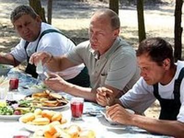 Песня о Путине и Пикалево бьет все рекорды в Интернете
