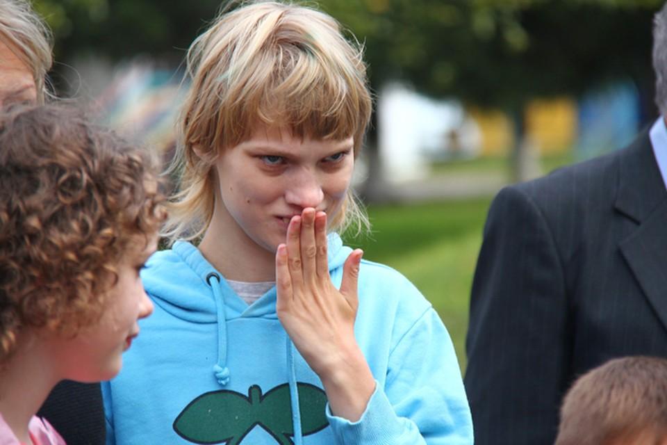 Против хозяина кафе, выгнавшего страдающую аутизмом сестру Натальи Водяновой, возбуждено уголовное дело