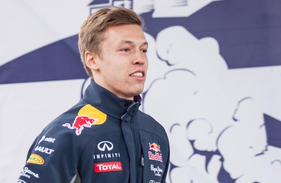 Самый успешный гонщик страны - Даниил Квят. И единственный, кто пробился в Формулу-1.