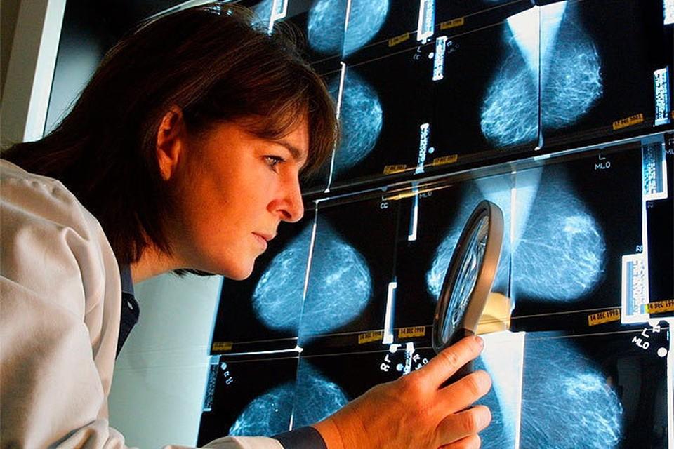 Большая часть исследований по ранней диагностике проводится врачом