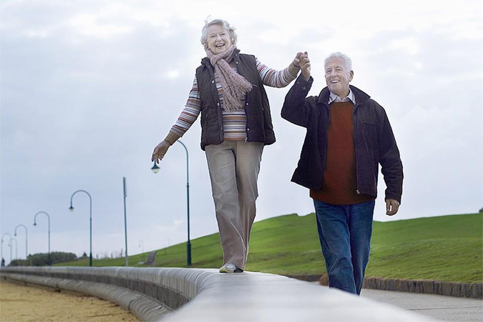 Известный врач Александр Мясников: «Когда человек социально активен, он молод и в 80 лет»
