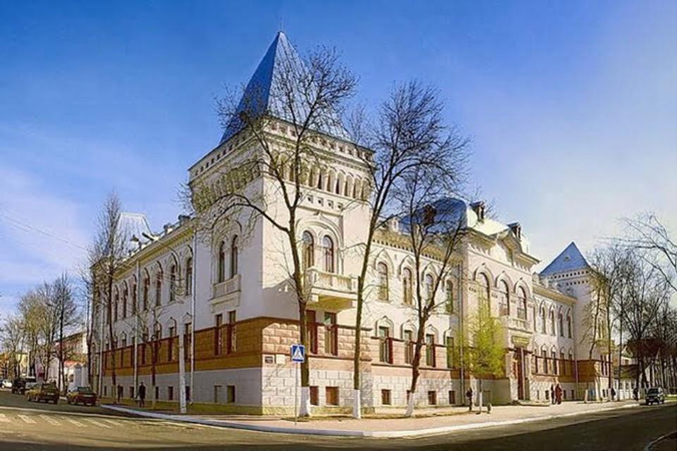 Набор в Витебскую государственную академию ветеринарной медицины открыт до 23 декабря.