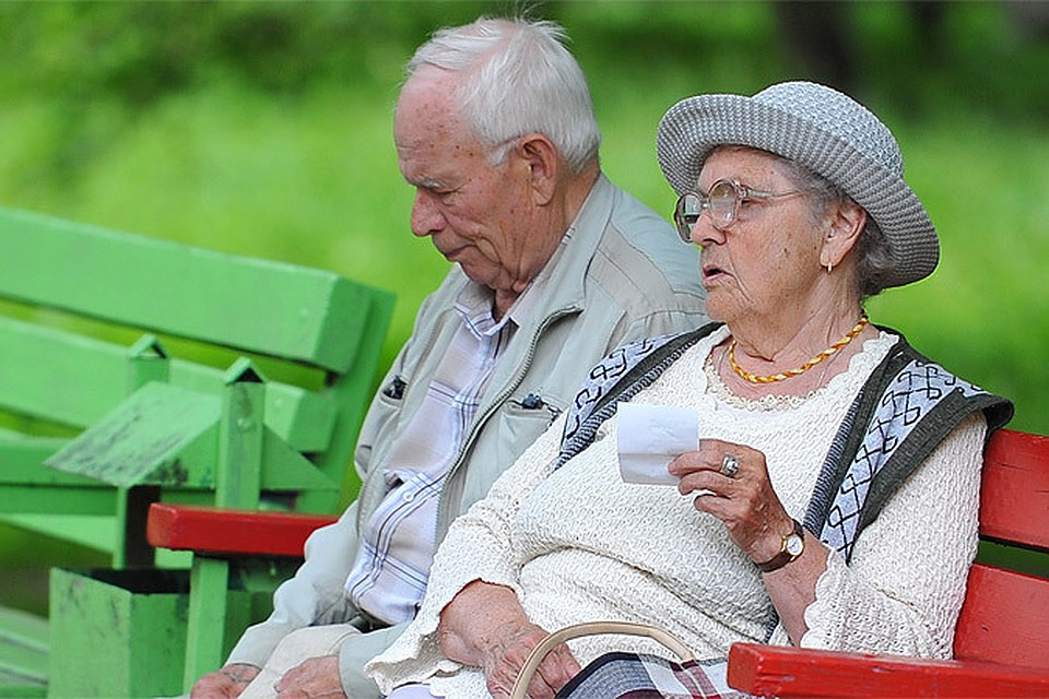Калькулятор пенсии женщины 1959 года рождения