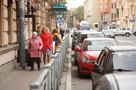 Чкаловский проспект проверили на безопасность и комфорт