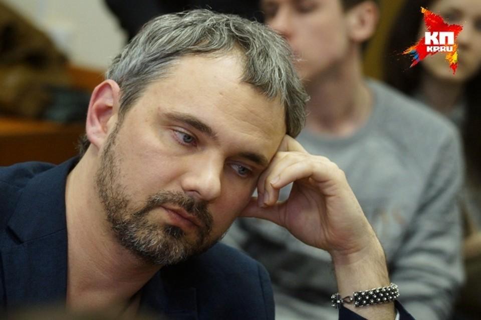 Дмитрия Лошагина обучат рабочей профессии и трудоустроят