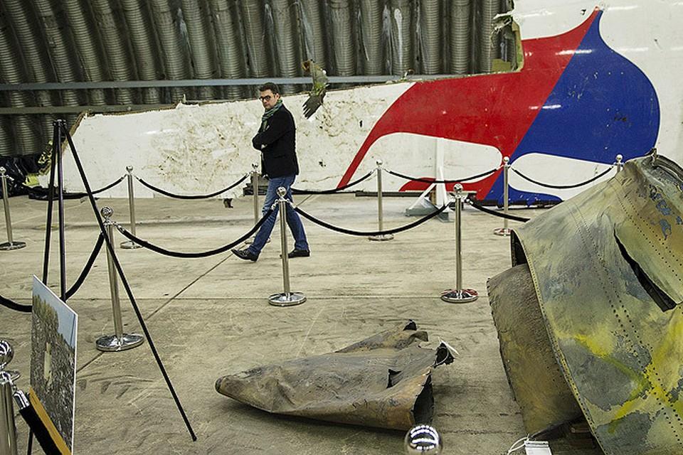 """76 членов семей пассажиров """"Боинг-777"""" могут подать в суд на Украину"""
