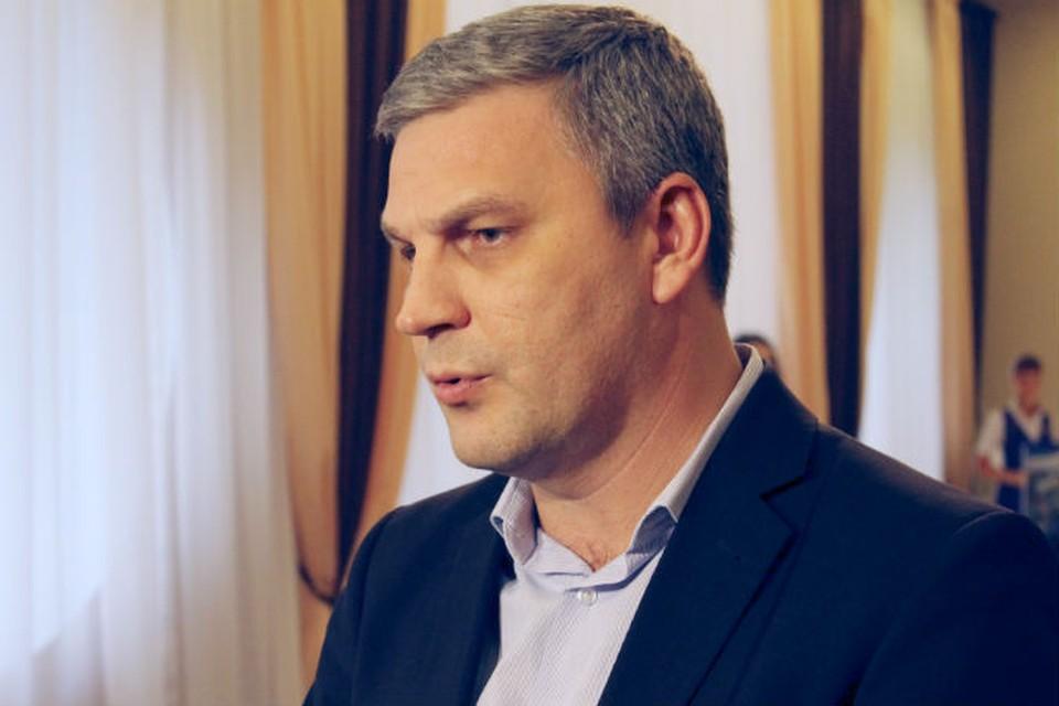 Гендиректор «Саратовских авиалиний» Игорь Третьяков: «Я осознаю, что подвел компанию и всех саратовцев».