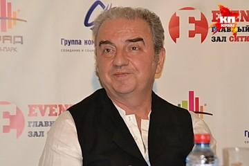 Владимир Шахрин: «Ване Урганту с «Лучком» было трудно отказать, уж очень он обаятельный!»