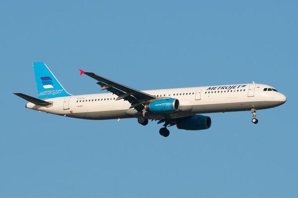 Большинство погибших в самолете - петербуржцы. Фото: jet.net
