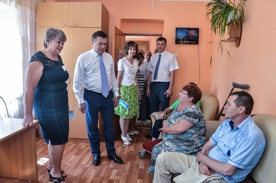 Приморский край дома для престарелых в частный пансионат в москве для пожилых