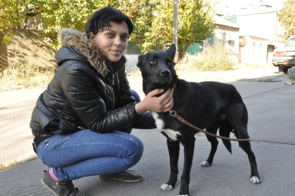 За две недели женщина успела переехать, но преданное животное нашло ее в новом доме.