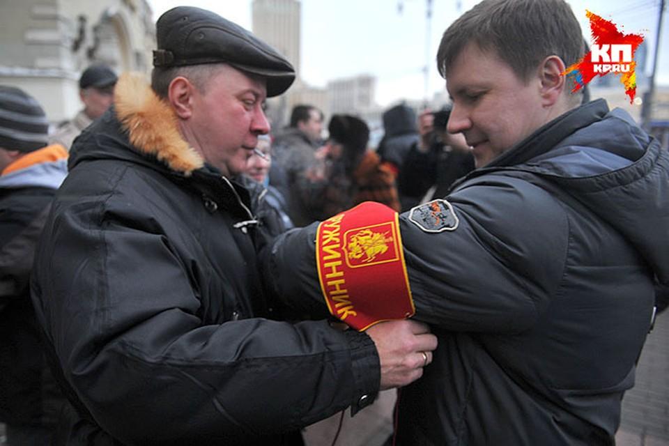 «Дорожный патруль» Ижевска получил национальную премию