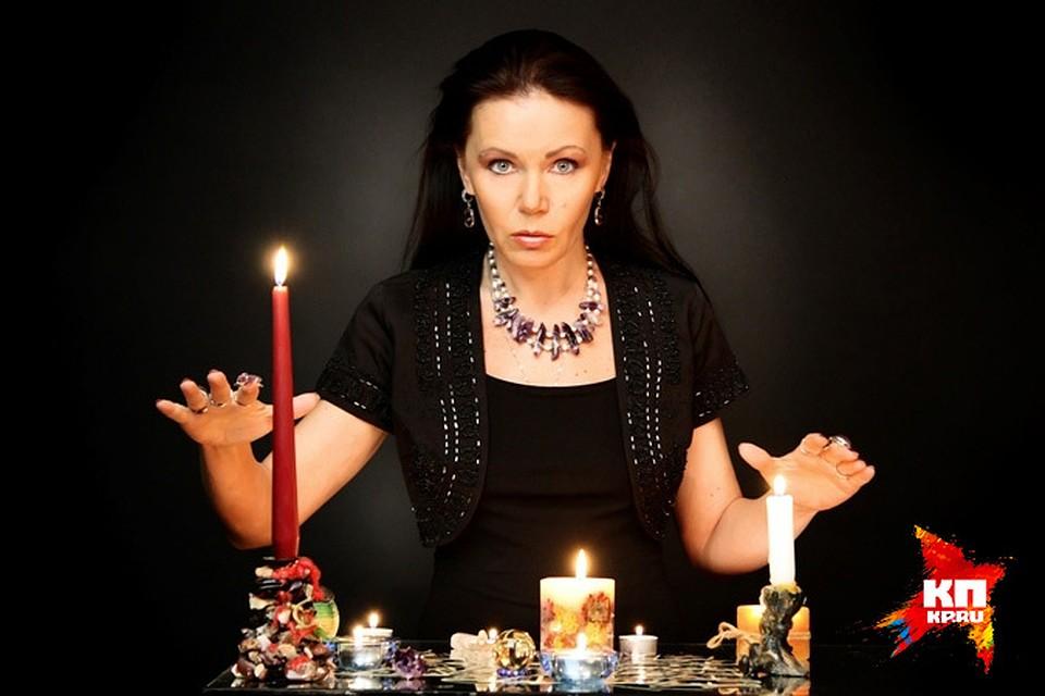 белая магия приворот жены