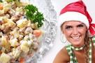 Пять важных принципов, которые помогут не наесть бока во время праздников