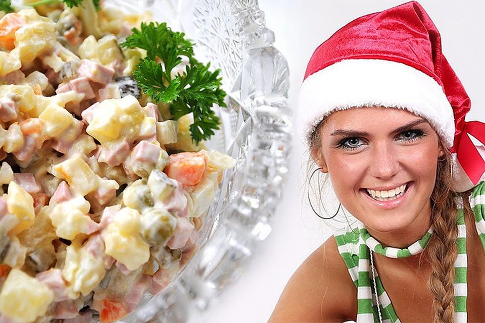 Да, мы заслужили и покой, и вкусную еду и блаженное состояние безделья хотя бы на первые десять дней нового года.