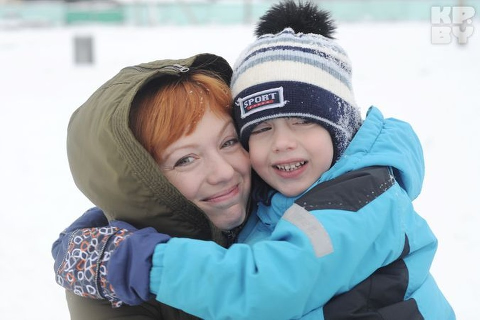 Анна Хитрик: Я жалею, что ломала ребенка, слушая чужие советы.