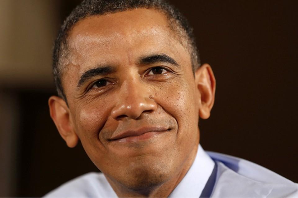 Обама назвал американцев «самой мощной нацией на Земле»