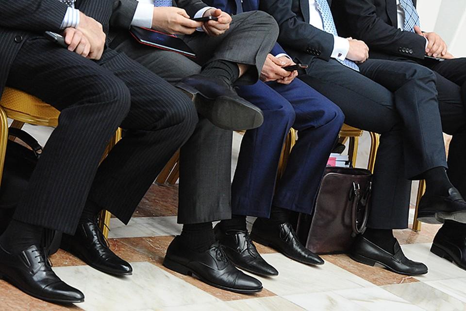 Особенность нашего «середнячка», по сравнению с представителями этого класса в развитых странах, заключается в том, что его основную долю составляют чиновники. Фото ИТАР-ТАСС/ Денис Вышинский
