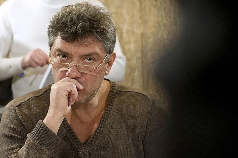 Обвиняемых в убийстве Немцова вычислили по телефонному звонку