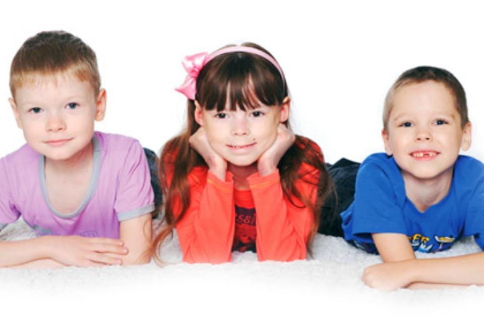 """Тяжелобольным детям помогают уже около 10 омских компаний. Фото: официальный сайт БЦ """"радуга"""""""