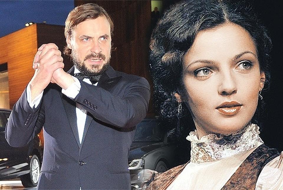 Бывшая супруга Цыганова Ирина Леонова вернулась на сцену родного театра. Фото: ГУСЕЙНОВ Виктор+kinopoisk.ru