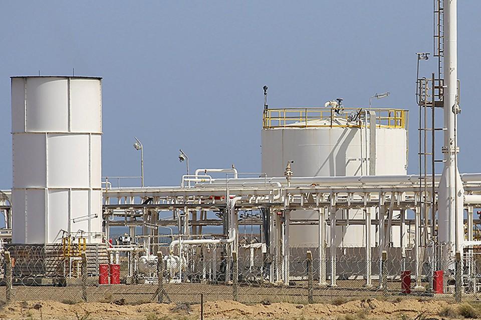 Долгосрочные сделки по поставкам газа привязаны к «нефтяной корзине» за последние 9 месяцев