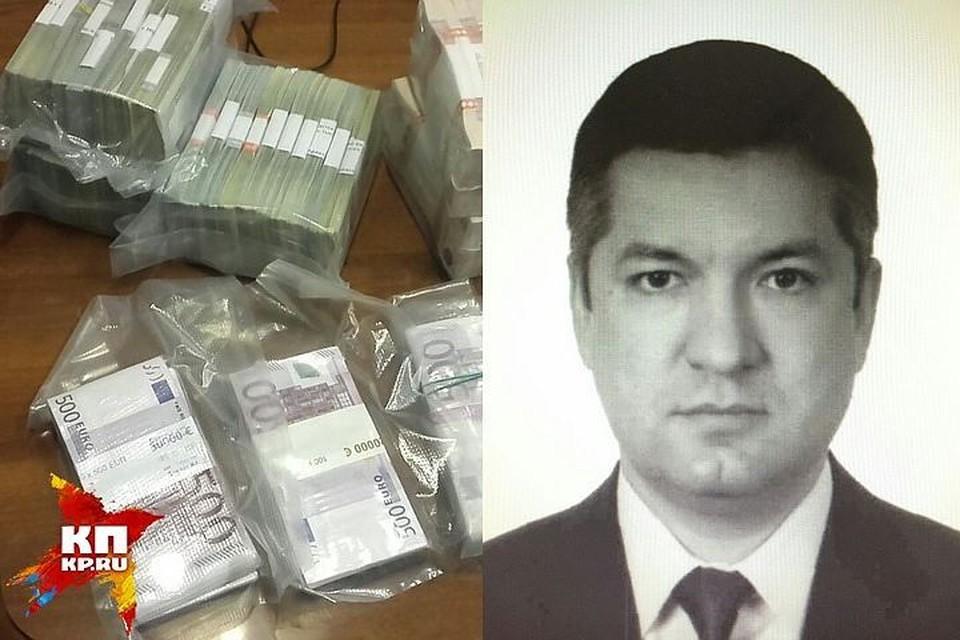 Илгиз Гарифуллин получал 46 тысяч рублей в месяц, но это не мешало ему жить на широкую ногу.