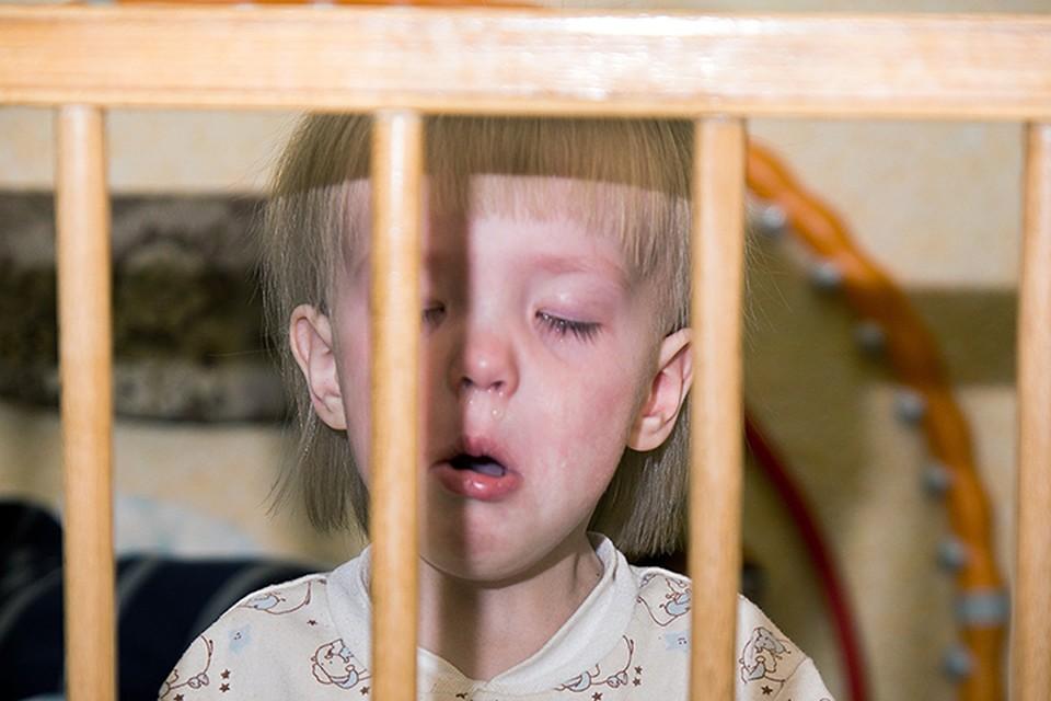 Каждый шестой ребёнок становится объектом насильственных посягательств со стороны родственников или близких ему людей