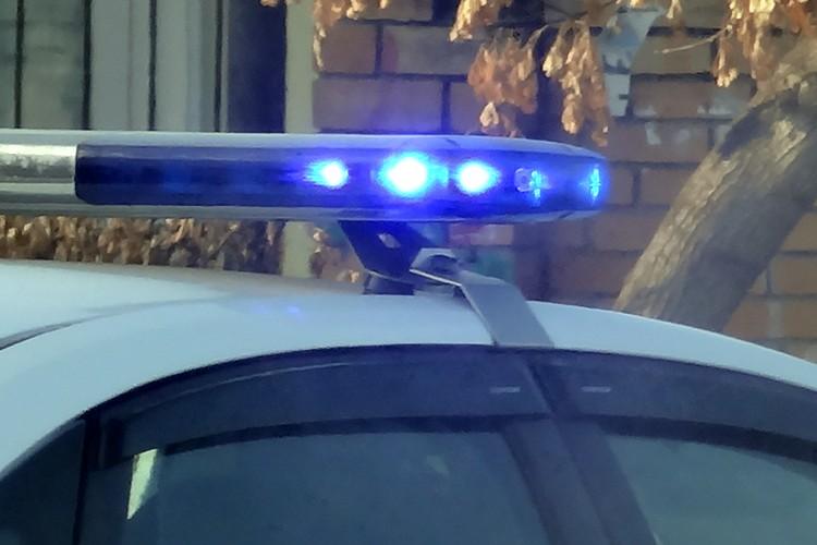 Полицейский Ласкин, задержавший пьяного сотрудника УМВД ХМАО, не отстранён от работы