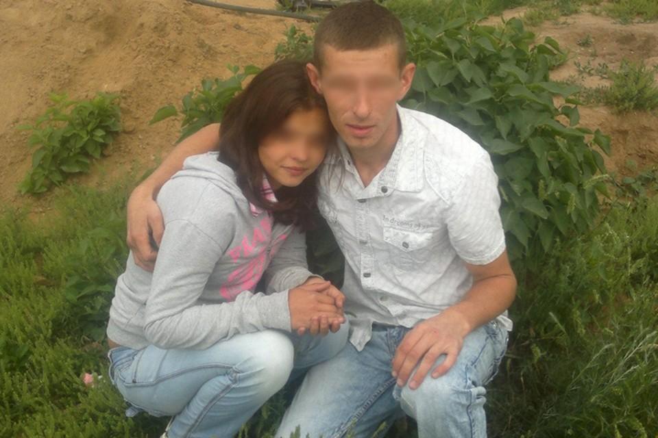 Вероника и Иван сейчас находятся в Москве вместе с дочками.