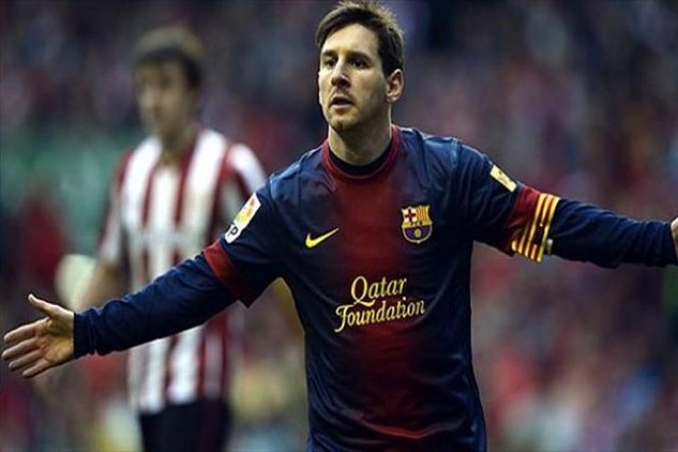 Легендарный футболист Месси объявил о завершении карьеры