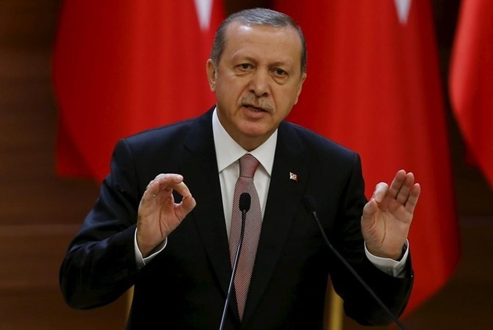 Эксперты объяснили, что значат извинения Эрдогана