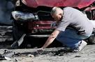 Эксперт рассказал, как могли взорвать автомобиль Павла Шеремета в Киеве