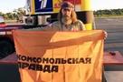Федор Конюхов после успешной посадки: «Самым страшным было лететь в грозу, когда шар сносило к Антарктиде»