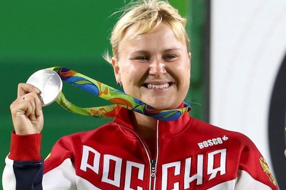 Ксении Перовой 27 лет, и она уже второй раз выступает на Олимпиаде