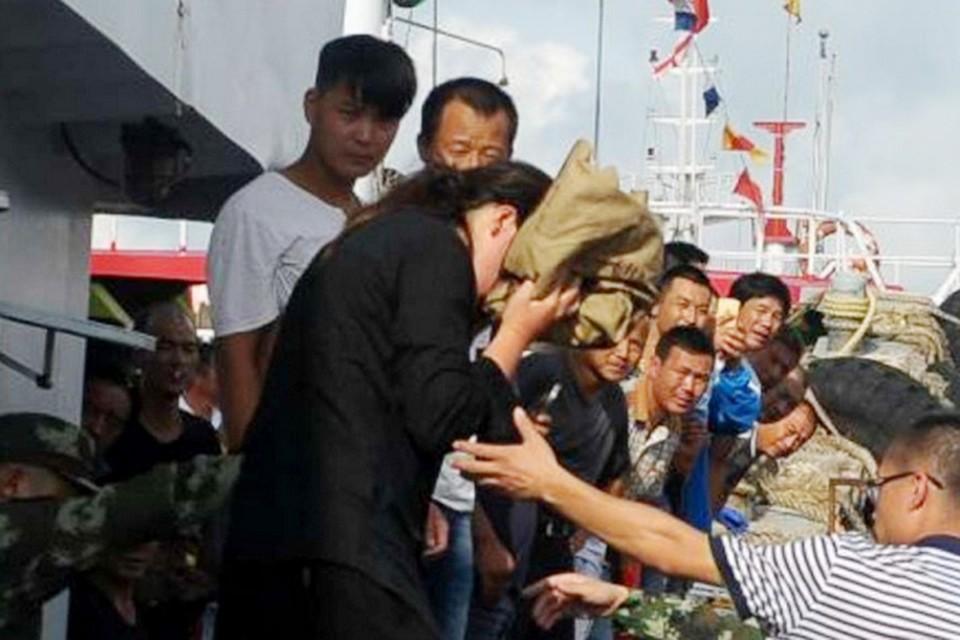 Мировые СМИ называют спасение китаянки не иначе, как чудом
