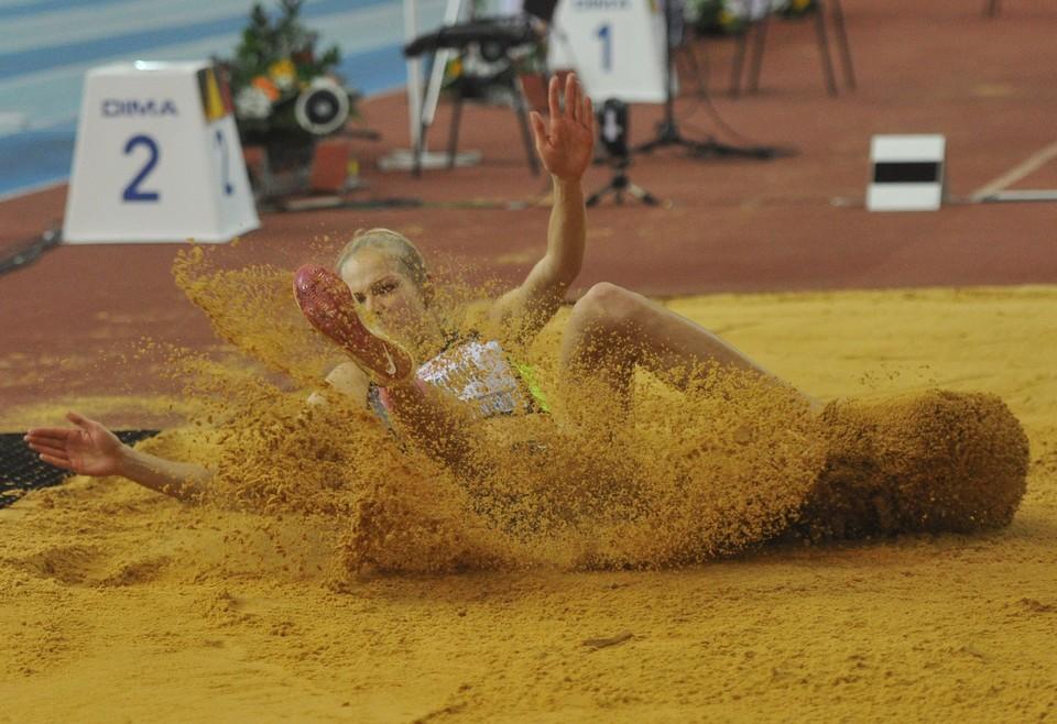 Дарья Клишина показала на Олимпиаде лишь девятый результат.
