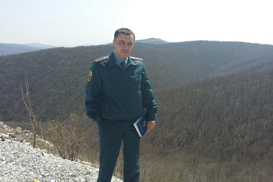 Теперь, у Дильшода Салахитдинова стало еще больше друзей среди новороссийских полицейских. Фото: соцсети