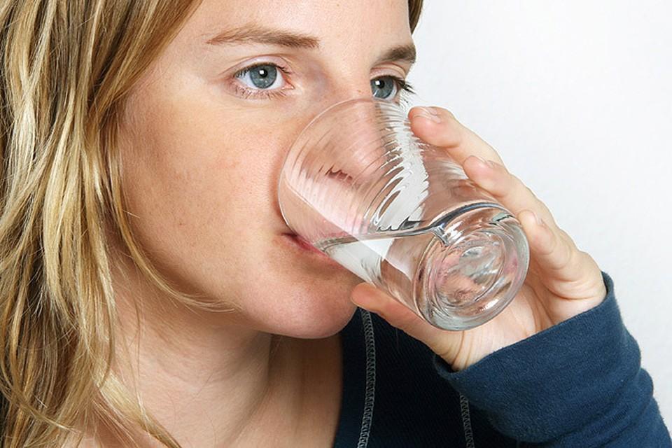Две трети россиян никогда не интересовались качеством водопроводной воды
