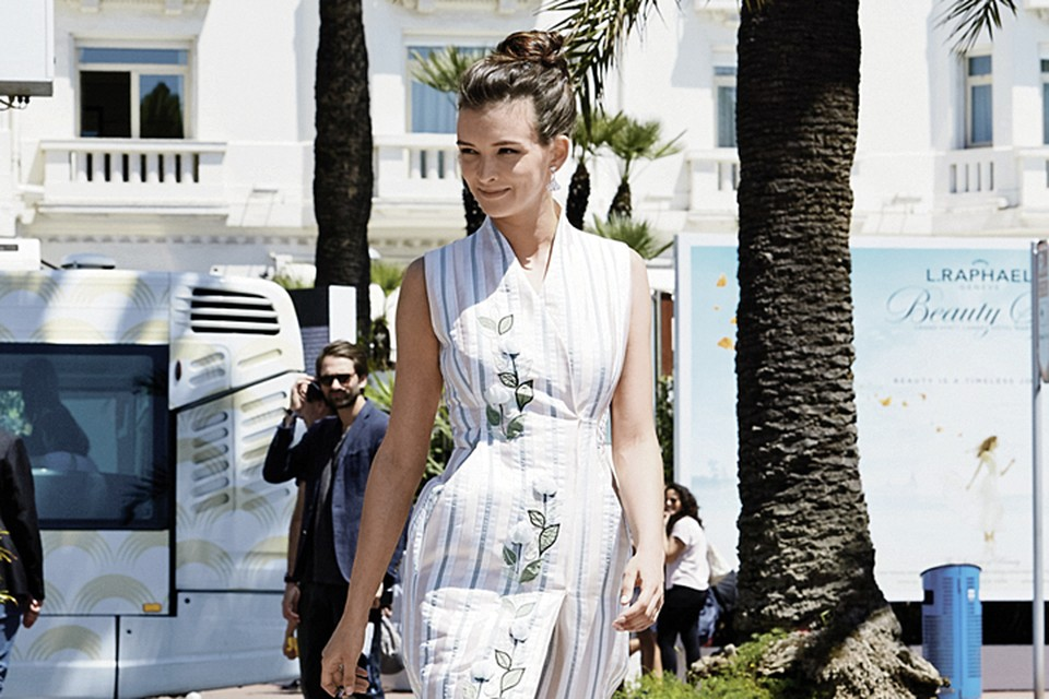 Недавно Федор Бондарчук свозил свою избранницу, актрису Паулину Андрееву, на отдых в Испанию. Фото: Getty Images