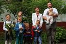 Муж Анны Кузнецовой, нового уполномоченного по правам ребенка: Жена - начальник, но в семье у нас патриархат