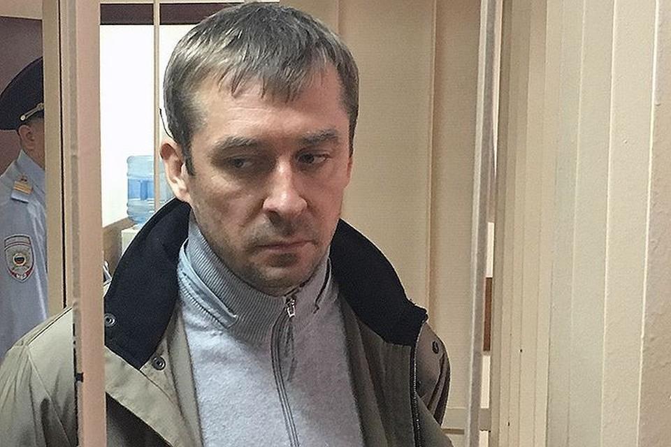 Полковник Захарченко, пойманный на взятке: «Все эти миллиарды - не больше, чем юмор»