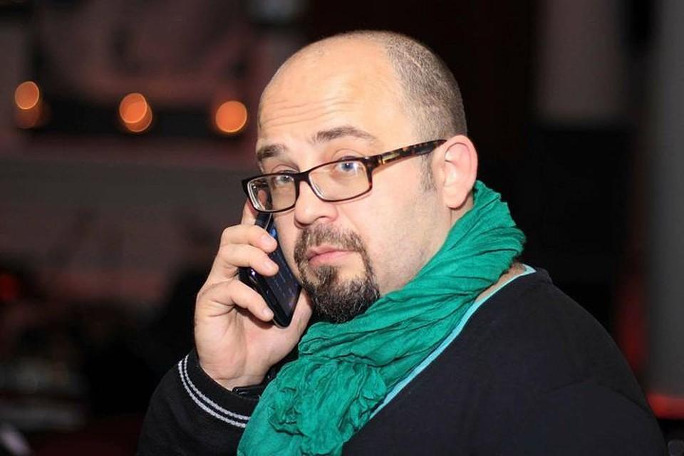 Олег Жданов, литературный обозреватель KP.ru и ведущий программы «Книги с Олегом Ждановым» на Радио «Комсомольская правда»