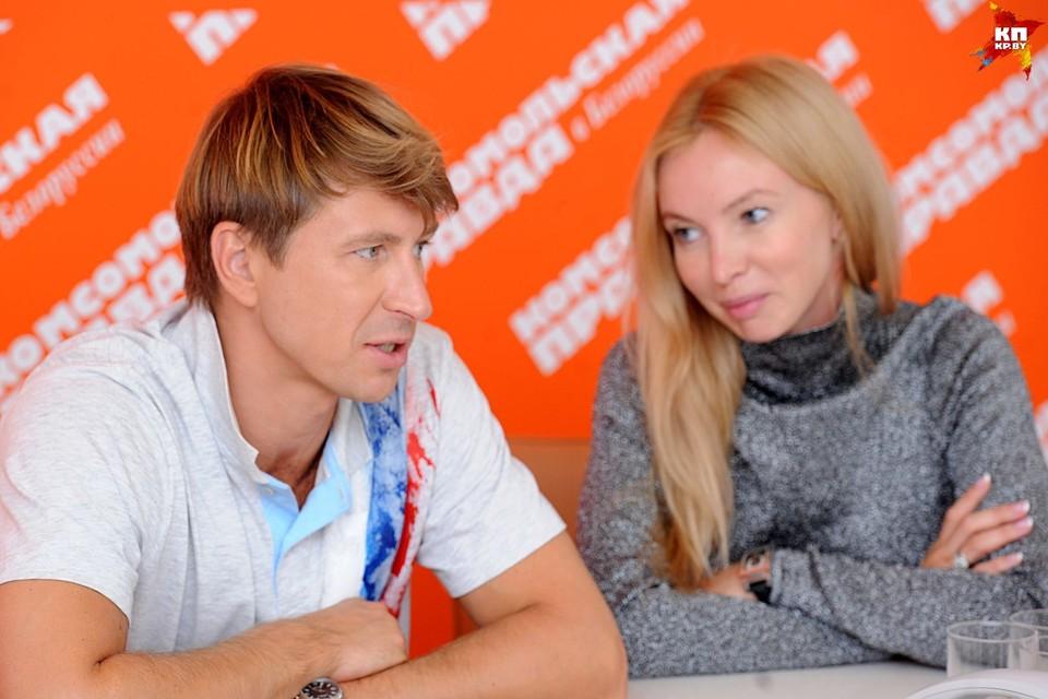 Олимпийские чемпионы Алексей Ягудин и Татьяна Тотьмянина: «Мы не признаем слово любовь»