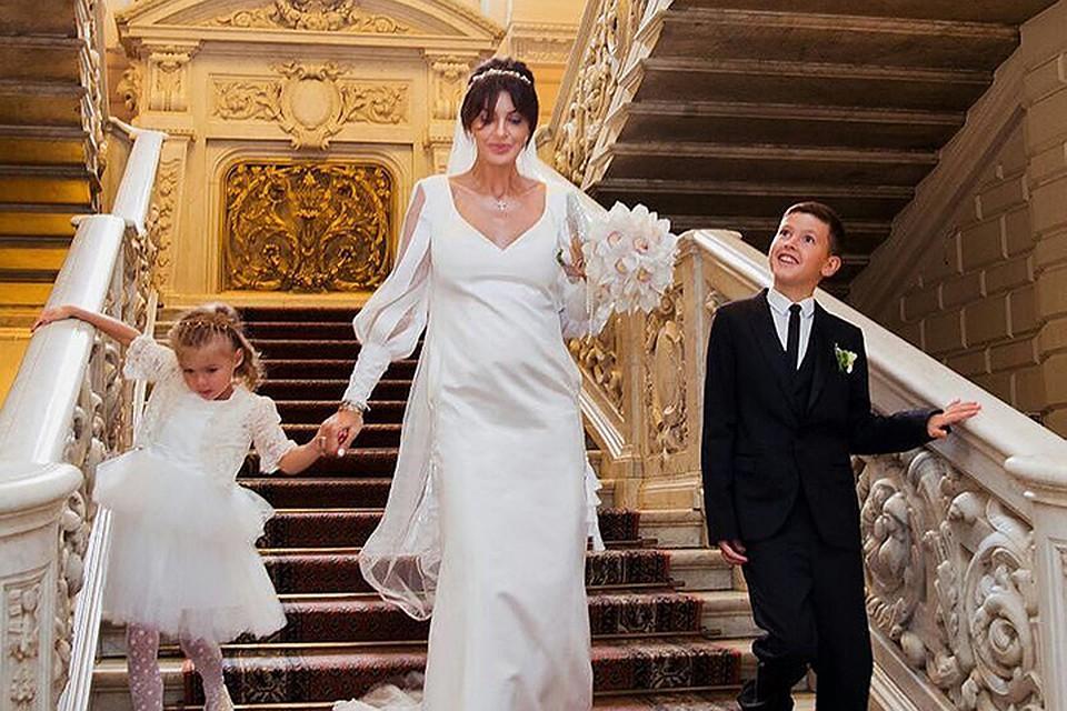 пространство создано свадьба аршавина и алисы фото собрали все виды