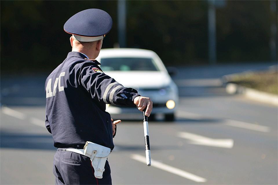 Полицейские войны в Татарстане: оштрафованный гаишниками участковый отомстил, составив протокол за ремень