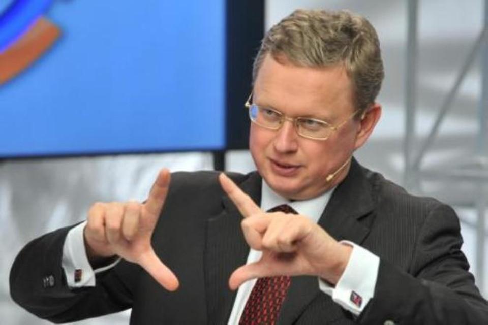 Обсуждаем главные экономические новости с известным экономистом Михаилом Делягиным в эфире Радио «Комсомольская правда»