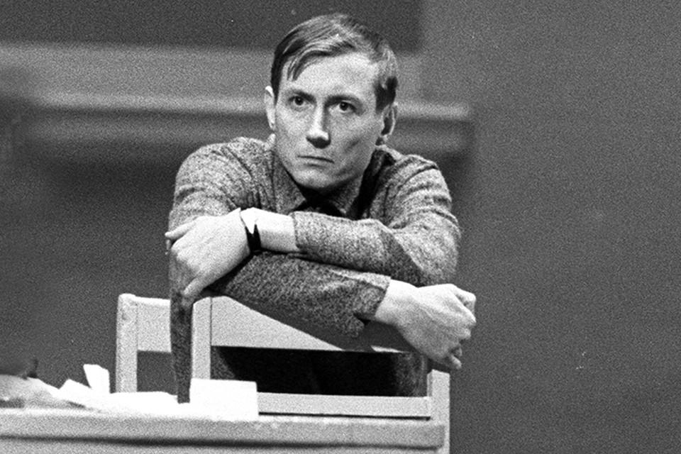 Евгений Евтушенко считает, что он был романтиком социализма