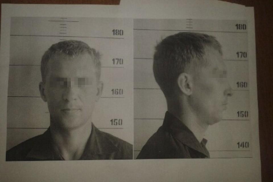 Преступник объявлен в розыск. Фото: ЧП | ДТП | НОВОСТИ | ЧУСОВОЙ ( 16+ ).