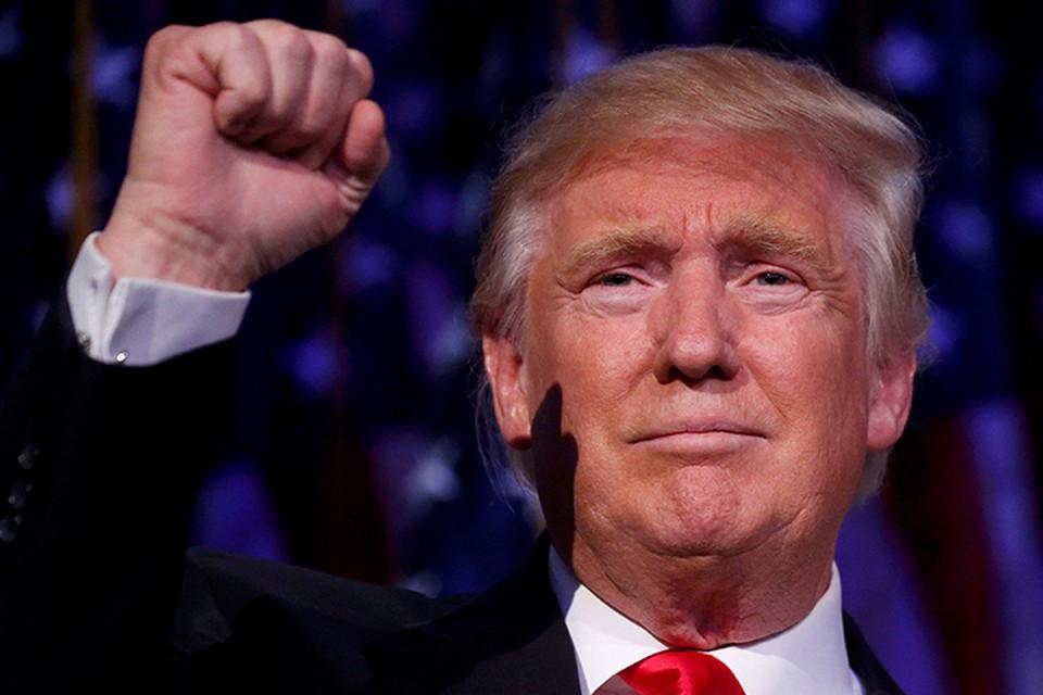 """Трамп придерживается девиза: """"Все средства хороши!"""" Он будет вести себя в ковбойском стиле"""